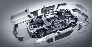 Большой выбор кузовного железа по доступным ценам: передние, задние крылья