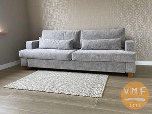 Вы хотите обустроить небольшую комнату? Или Вам просто наскучили угловые диваны? Тогда прямой диван Фригг для Вас!
