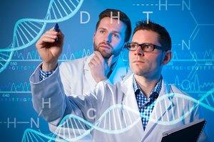 Предоставляем услуги врача - генетика. Обращайтесь!