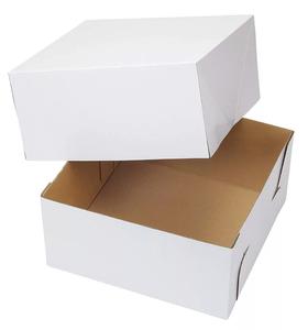 Купить коробки под торты оптом в Вологде