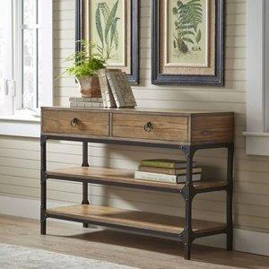 Мебель в стиле Лофт по вашему эскизу