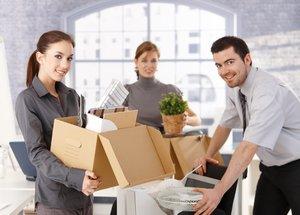Помощь при офисном переезде в Вологде