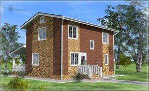 Строительство быстровозводимых домов в Туле