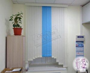 Купить тканевые вертикальные жалюзи в Вологде
