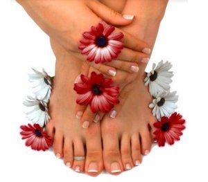 Педикюр в Туле - И Ваши ноги идеальны!