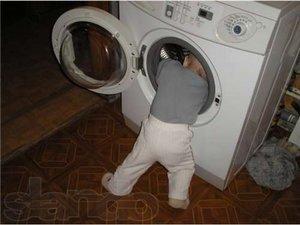 Ремонт стиральных машин по области, с выездом в районы