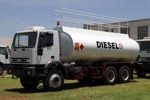 Дизельное топливо по выгодной цене в Вологде