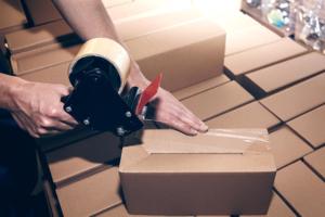 Упаковочный процесс и его характеристики
