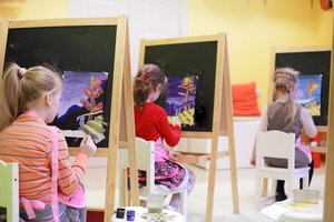Школа рисования в Вологде