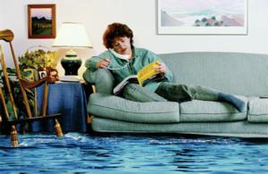 Оценка ущерба при затоплении квартиры.