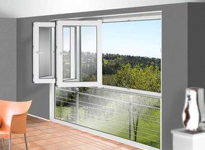 Купить пластиковые окна по низкой цене на заказ