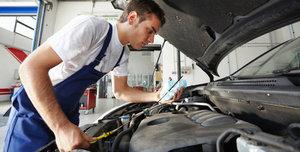 Качественный ремонт двигателя автомобиля в Автосервисе У Жени!