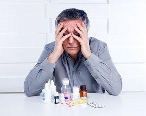 Как снять абстинентный синдром?