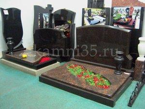 Зачем нужна надгробная плита?