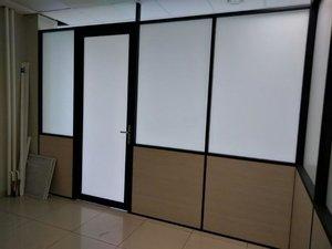 Офисные перегородки – достойное решение для вашего офиса