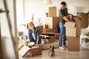 Переезд квартиры в любой район