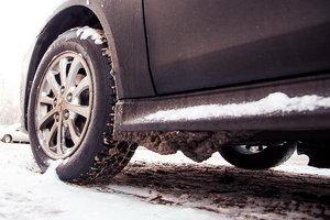 Влияние соли и реагентов на кузов автомобиля. Как защититься?