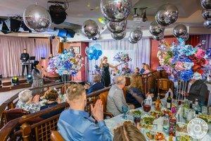 Как выбрать ресторан для празднования юбилея?