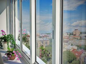 Остекление балконов профессионально и быстро!