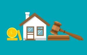 Проведение оценки недвижимости вВологде