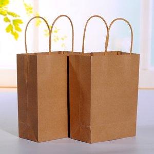 Заказать бумажные пакеты оптом в Вологде