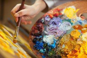 Дополнительная предпрофессиональная программа в области искусств