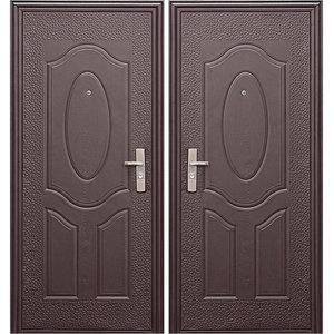 Купить металлическую дверь для дома в Вологде