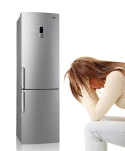 Почему сломался холодильник, и что теперь делать?