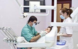 Современная зубная клиника в Вологде
