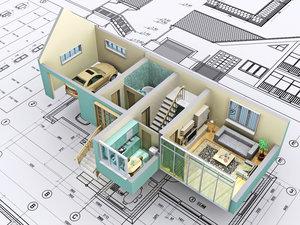 Услуги по составлению технического плана помещения