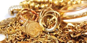 Деньги под залог ювелирных изделий