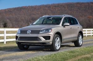 Требуется ремонт автомобиля Volkswagen? Мы поможем!