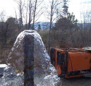 Промывка скважин в Оренбурге