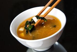 Мисо-суп в Красноярске