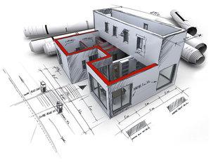 Где сделать согласование перепланировки помещения в Вологде?