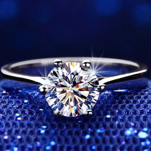 Бриллианты в Череповце - серьги, кольца, браслеты