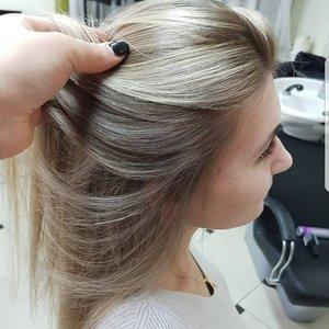 Вновь открыта запись к парикмахеру-универсалу, колористу Самае Мириевой