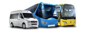 Заказать автобус на час в Вологде