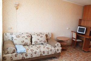 Гостиница в квартирах Красноярска - недорого