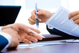 Помощь в подготовке документов при покупке или продаже квартиры