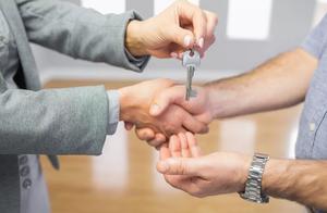 Купить просторную квартиру в новостройке от застройщика