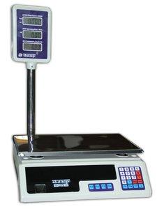 Купить электронные весы для торговли в Орске