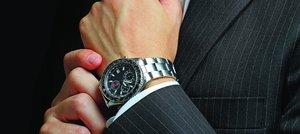 Пришло время заменить браслет на часах? Приходите!