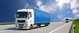 Транспортные услуги по перевозке грузов в Вологде