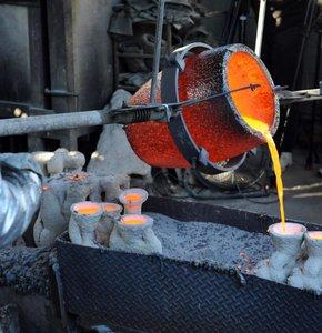 Изготовление качественных отливок из стали