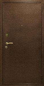 Качественные и недорогие металлические двери в Туле