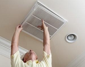 Услуги по монтажу вентиляции в доме в Вологде