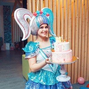 Проведение детского дня рождения в Вологде