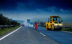 Заключаем договор на строительство автомобильных дорог