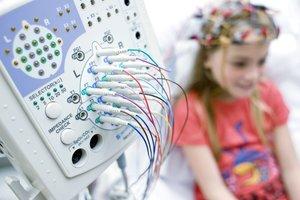 Процедура ЭЭГ. Взрослый и детский прием